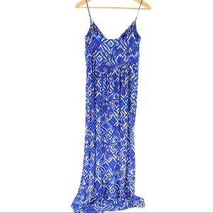American Living Dresses - AMERICAN LIVING ll Spaghetti Strap Maxi Dress